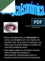 La Lógica Económica