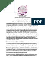 A taquicardia paroxística supraventricular
