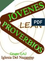 Jovenes-proverbios