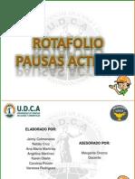 rotafolio