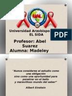 EL SIDA Madeleyne
