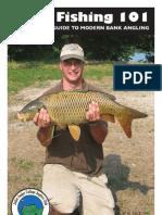 Anglers Book