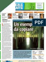 Corriere Cesenate 22-2012