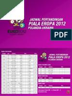 Jad Wal Euro 2012