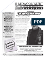 JUNE 2012 HRWF Redwood Alert