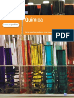 Química - Gabriela Mohina y Patricia Moreno