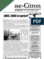 Creuse-Citron N°04