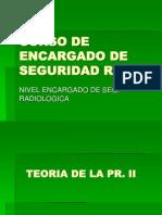 TEORIA DE LA PR II 2005