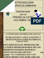 Proyecto de Biotecnologia