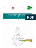 CTP Operation Manual