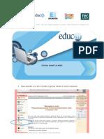 Cómo usar la wiki en la plataforma de educ