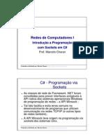 Redes I SocketsC