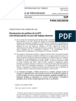 Microfinanciamiento de La OIT