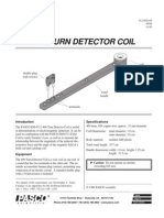 Detector Coil