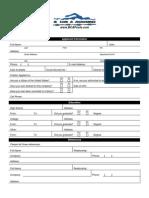 Bca Application