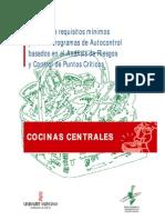 Appcc Cocinas Centrales