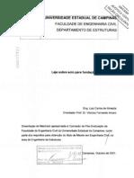 Radier-unicamp+Prof. Luiz Carlos de Almeida