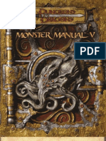 Monster Manual v by Azamor