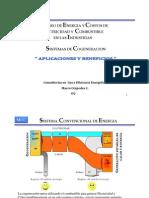 Presentacion Teoria Cogeneracion