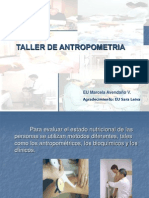 Taller Antropometria[1]