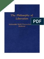 Philosophy of Liberation