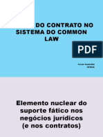 Contratos No Common Law