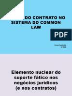 Contratos No Common Law