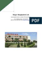 MFI- Singer Bangladesh