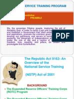 nationalservicetrainingprogramppt-110624042622-phpapp01 (1)