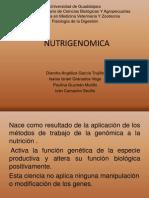 Nutri Genomic A