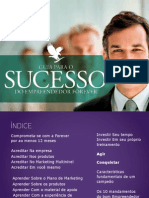 Guia do Sucesso FLP - Forever Living Products