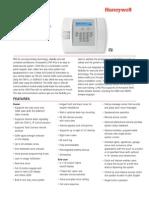 Honeywell l3000 Data Sheet