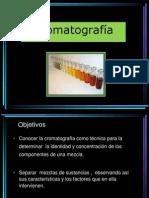 Cromatografia Elisa
