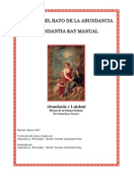 Manual Abundancia