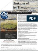 Neimeyer - Techniques of Grief Therapy