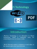 Parwez Wifi