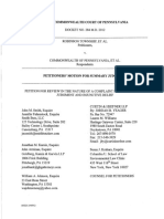 Petitioners_ Motion for Summary Judgment (Signed)