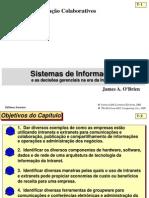 Sistemas Colaborativos - 2012