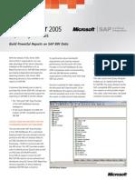 SQL_SAPBW_Datasheet