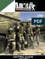 VON Mr-Murray (der beste !!!) Armed-Assault Editing-Guide Deluxe Edition by Mr-Murray Deutsch