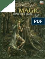 Encyclopaedia Divine Fey Magic by Azamor