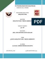 ARQUITECTURA Y MEDIO AMBIENTE.docx