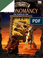 Encyclopedia Arcane Chronomancy by Azamor