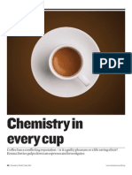 Coffee - Chemistry in Every Cup_tcm18-201245