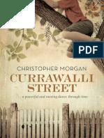 Currawalli Street (excerpt)