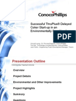 Conocophillips Tim Old