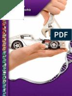 diseño automotris