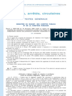 D 18-12-08 Charges Et Impots