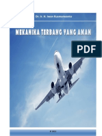 Mekanika Terbang Yang Aman