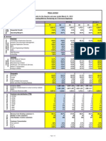 Q4 FY 12 Analyst Data Sheet